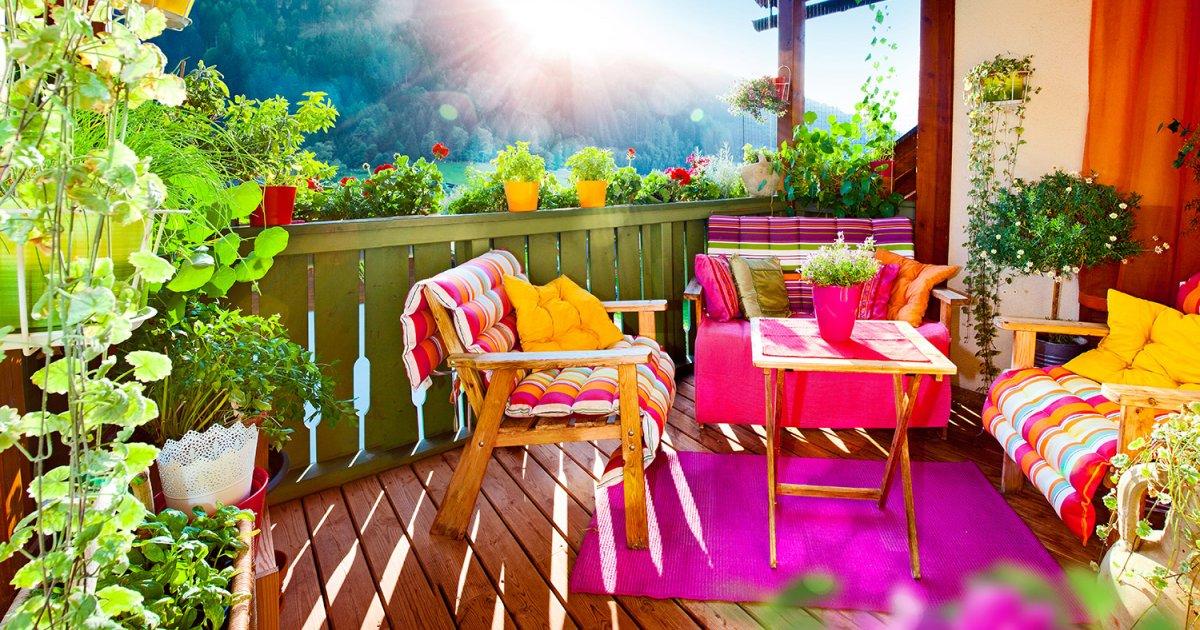 idées pour aménager son jardin.