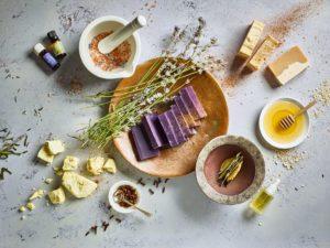 astuces photos food