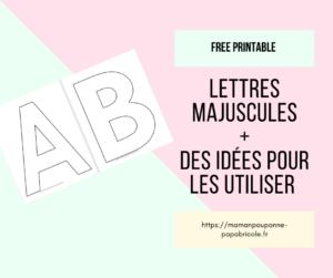 Lettres-majuscules-à-imprimer